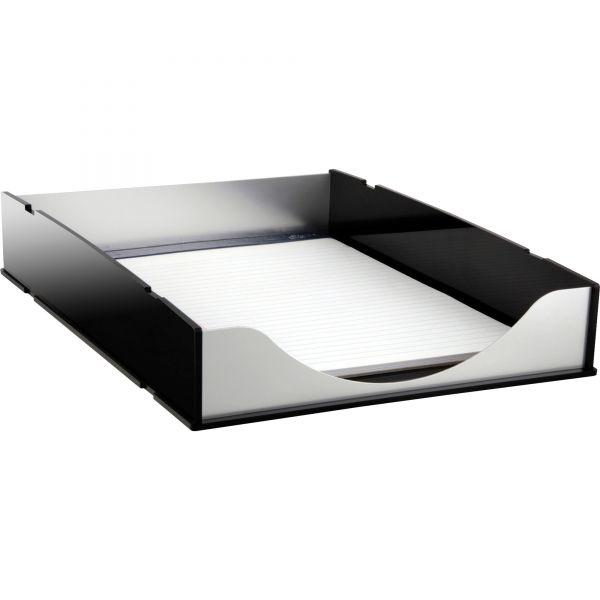 Kantek Front-loading Letter Tray