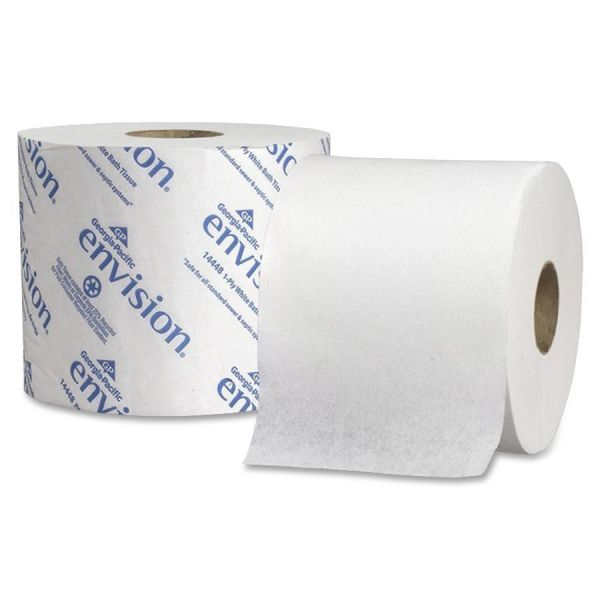 Envision 2 Ply Toilet Paper