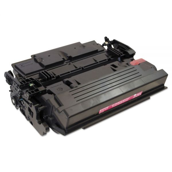 Troy Remanufactured HP 287X MICR Toner Cartridge