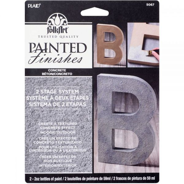 FolkArt Faux Paint Kit