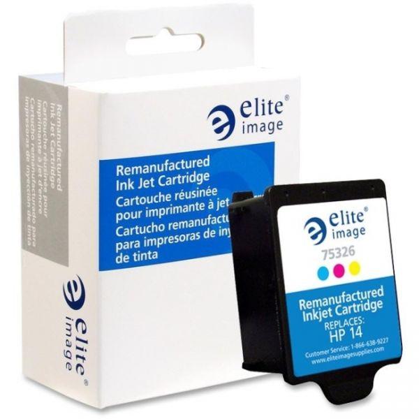 Elite Image Remanufactured HP C5010D Ink Cartridge
