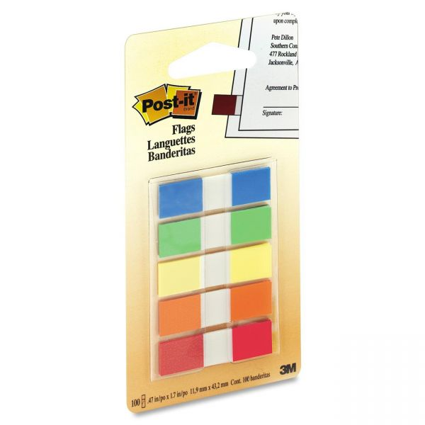 """Post-it 1/2"""" Flags"""