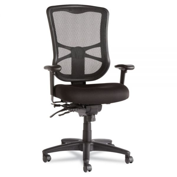 Alera Elusion Series Mesh High-Back Multifunction Office Chair