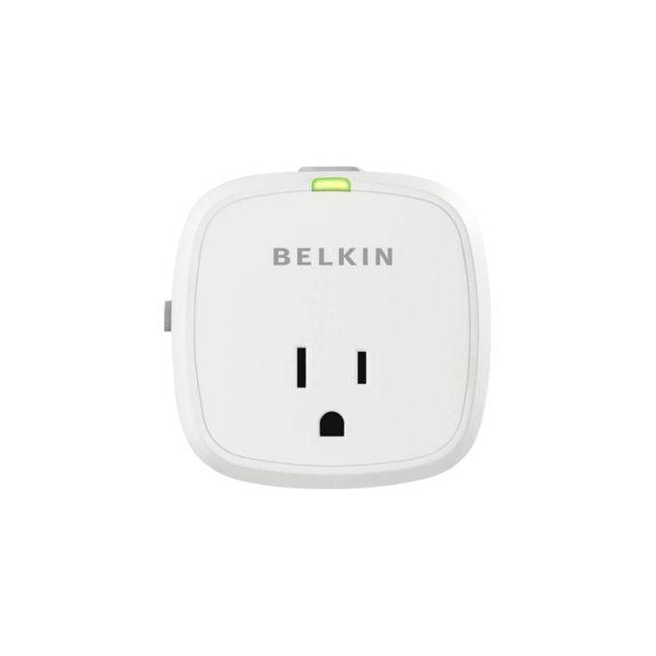 Belkin Conserve Socket F7C009Q Power Saving Device