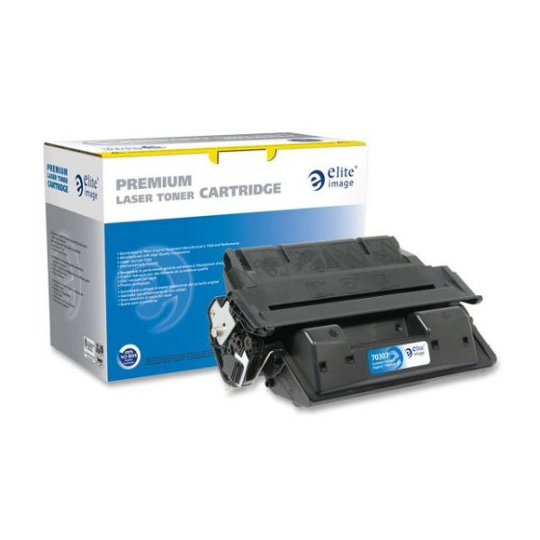 Elite Image Remanufactured HP C4127X Toner Cartridge