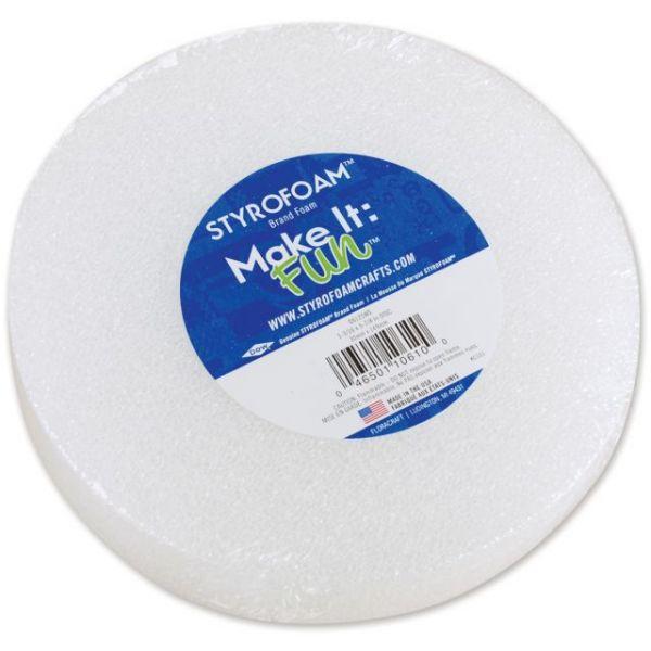 Styrofoam Disc