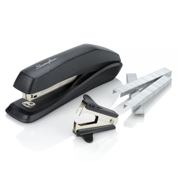 Swingline Standard Stapler Value Pack