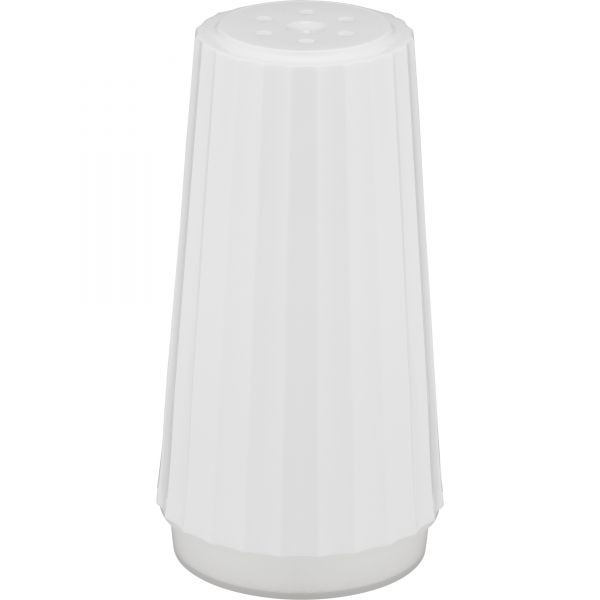 Diamond Crystal Classic White Disposable Salt Shakers