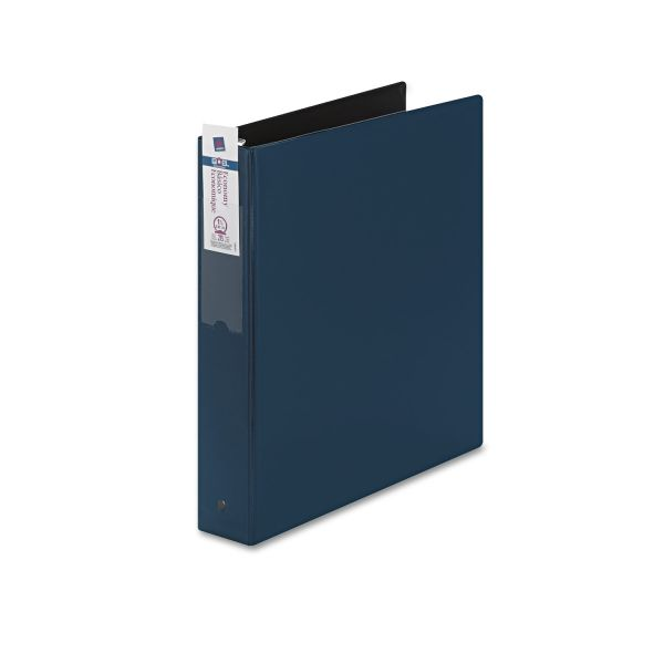 Avery Economy Round Ring Reference Binder