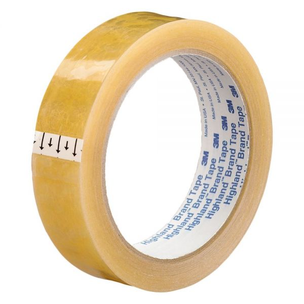 Highland Transparent Tape Refill