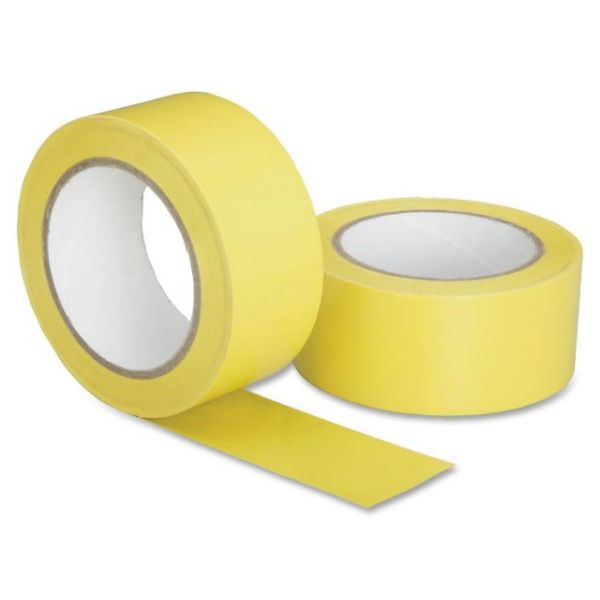SKILCRAFT Hvy-duty Poly Floor Safety Marking Tape