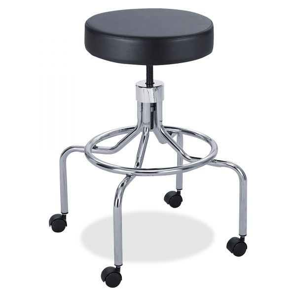 Prime Safco High Base Screw Lift Lab Stool Officesupply Com Cjindustries Chair Design For Home Cjindustriesco