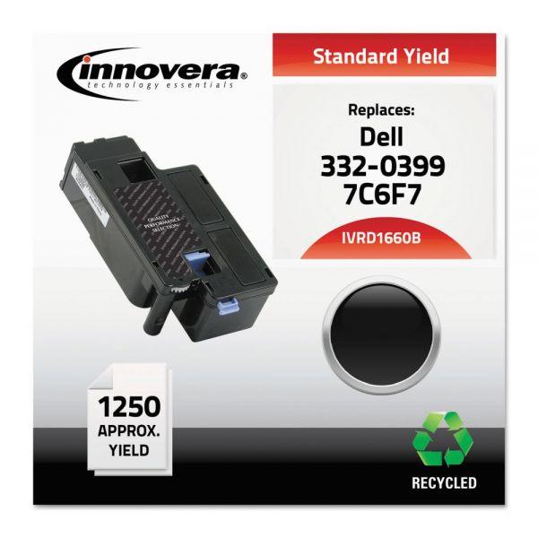 Innovera Remanufactured 332-0399 (1660) Toner, Black
