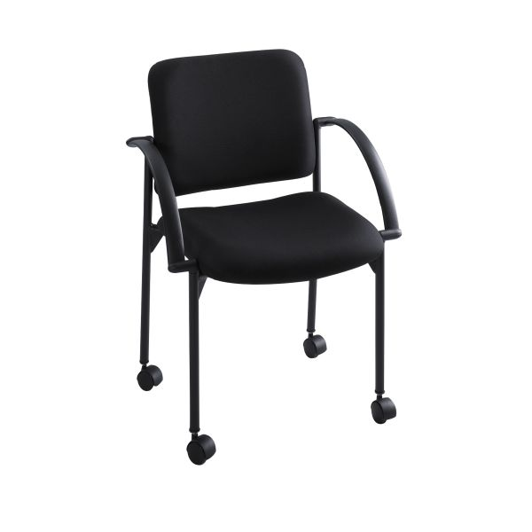 Safco Moto Stacking Chairs