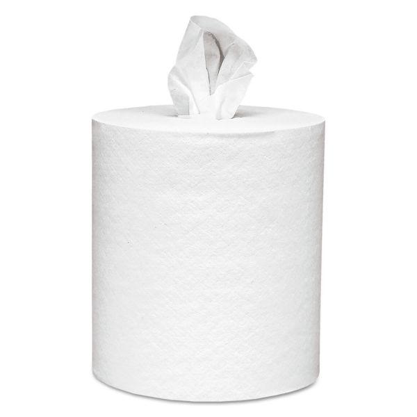 SCOTT Roll Control Center Pull Paper Towel Rolls
