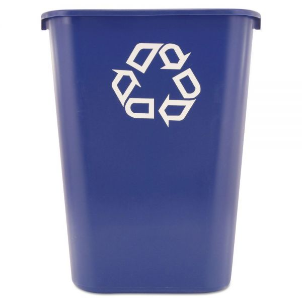Rubbermaid Large Deskside Recycle Container