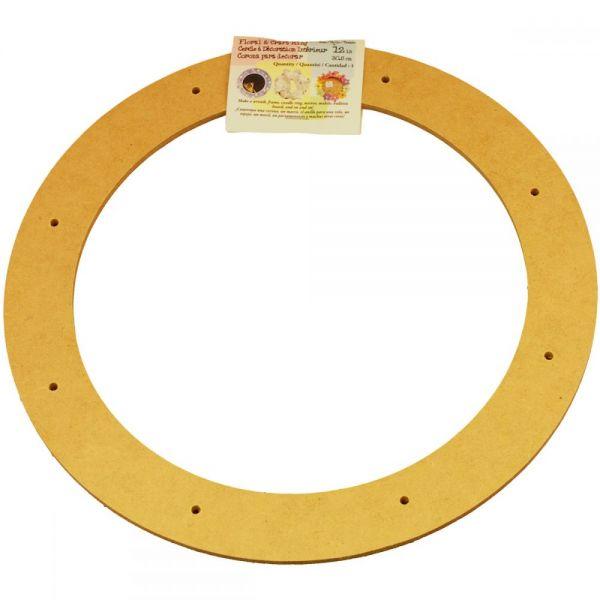 DIYBangles Biodegradable Floral & Craft Ring
