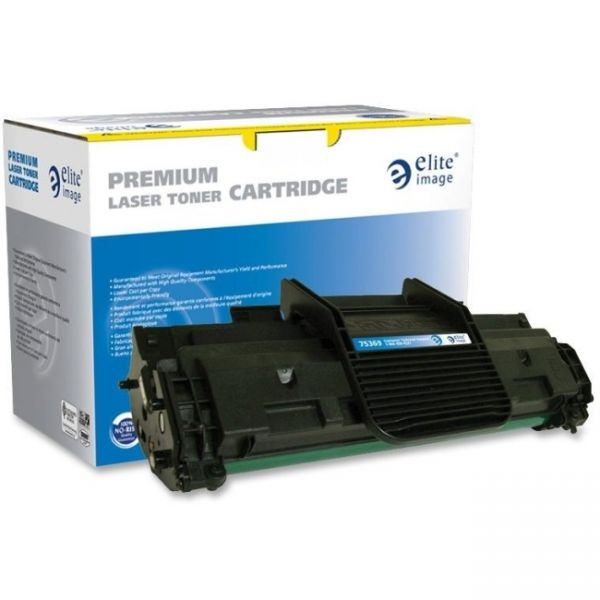 Elite Image Remanufactured Toner Cartridge - Alternative for Dell (310-7660)
