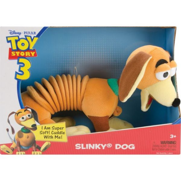 Disney Pixar Toy Story 3 Slinky Dog