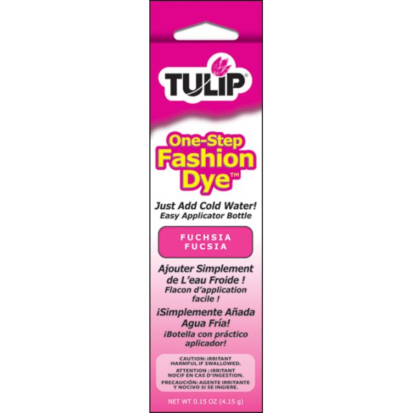 Tulip One-Step Fashion Dye