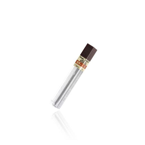 Pentel Super Hi-Polymer Automatic Pencil Leads