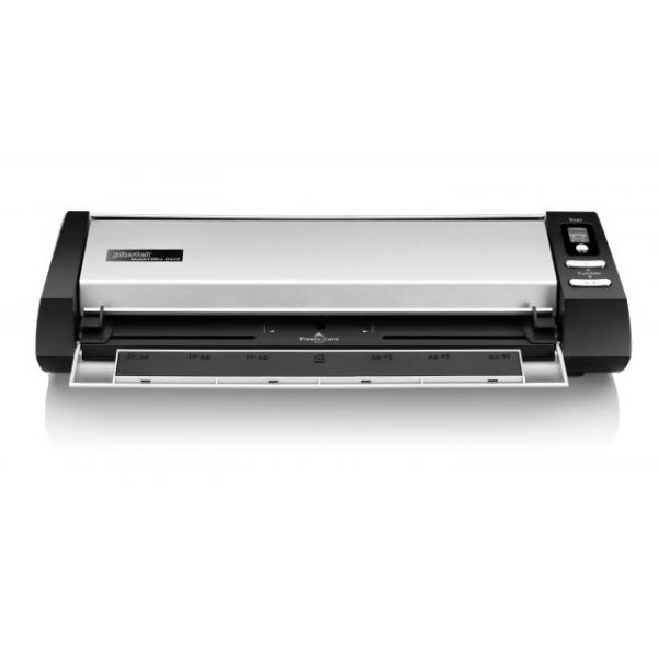Plustek MobileOffice D430 Sheetfed Scanner - 600 dpi Optical