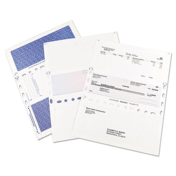 Quality Park Check Envelopes