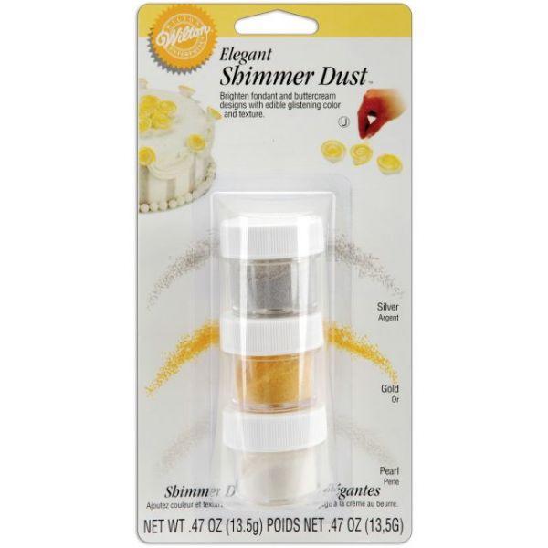 Shimmer Dust .47oz/Pkg
