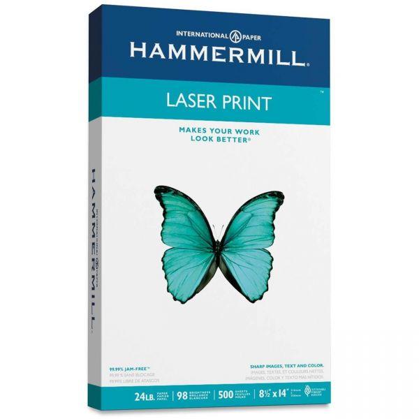 Hammermill Laser Print Laser Paper