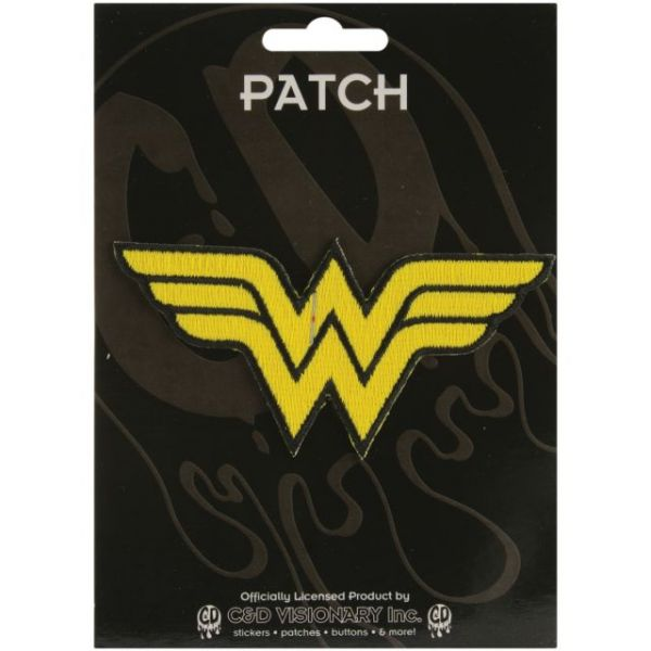 DC Comics Patch