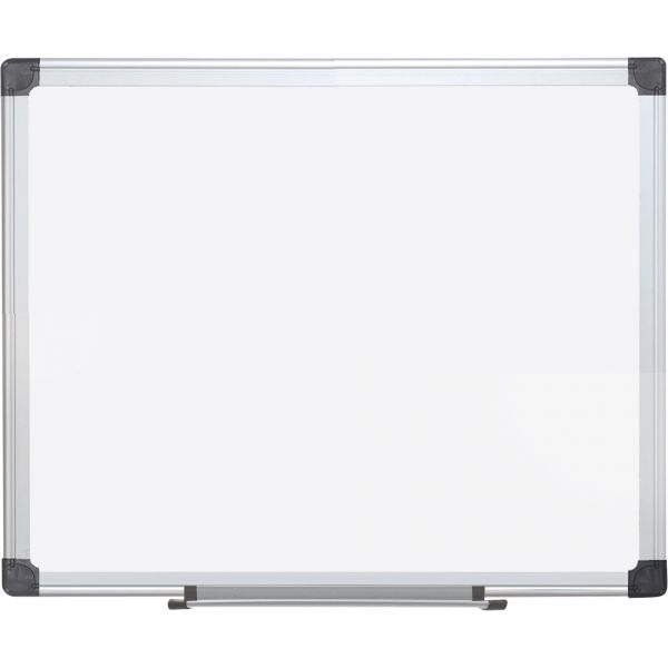 MasterVision Value 6' x 4' Dry Erase Board
