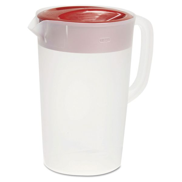 Rubbermaid Commercial VPlastic Pitchers