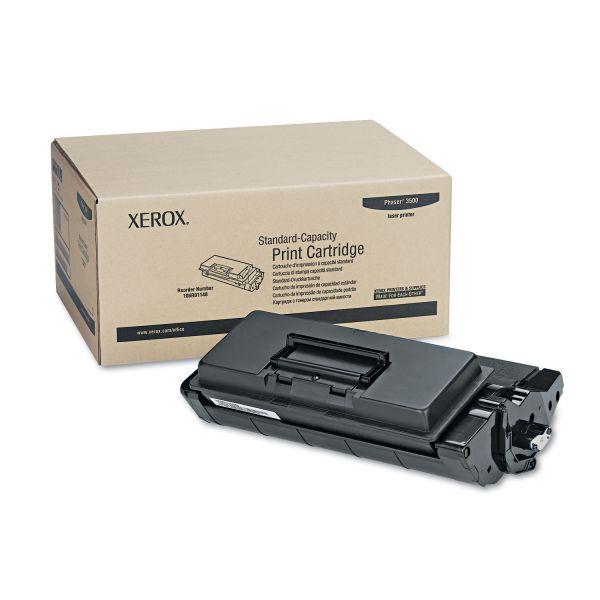 Xerox 106R01148 Black Toner Cartridge
