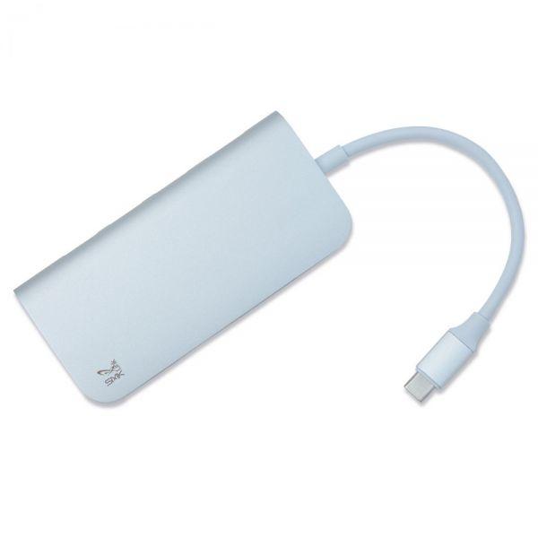 SMK-Link USB-C Multi-Port Hub