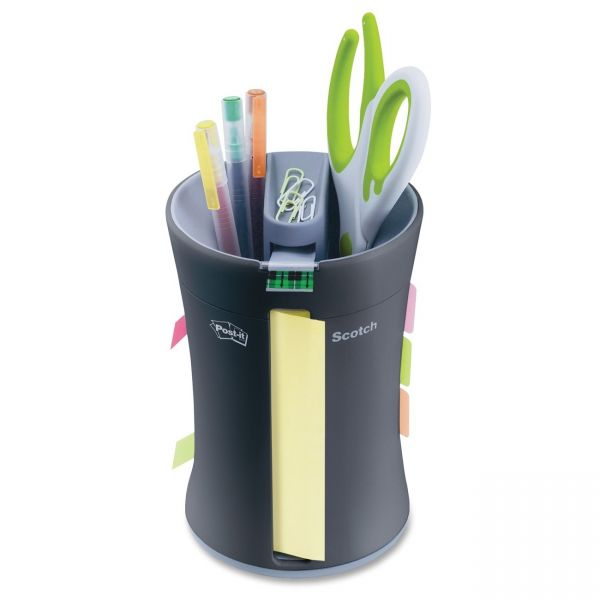 Post-it Vertical Desktop Organizer
