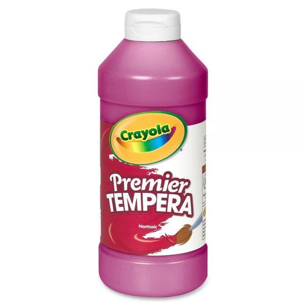 Crayola 16 oz. Premier Tempera Paint