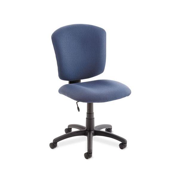 Global Supra X Series Medium-Back Task Chair