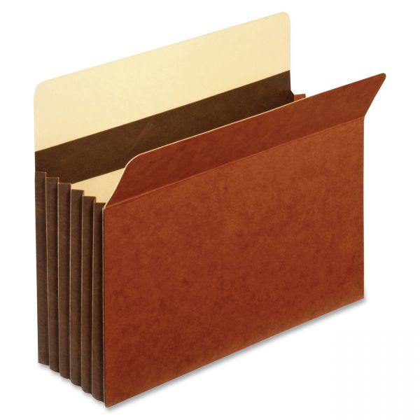 Pendaflex Redrope Expanding File Pockets