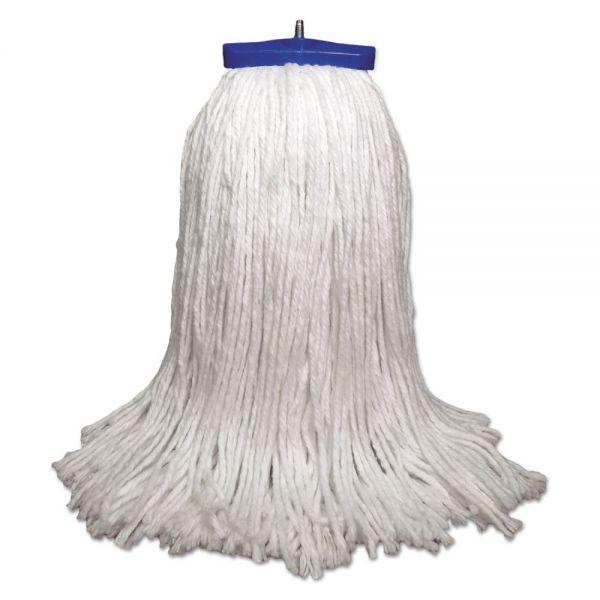 Boardwalk Economical Lie-Flat Mop Heads