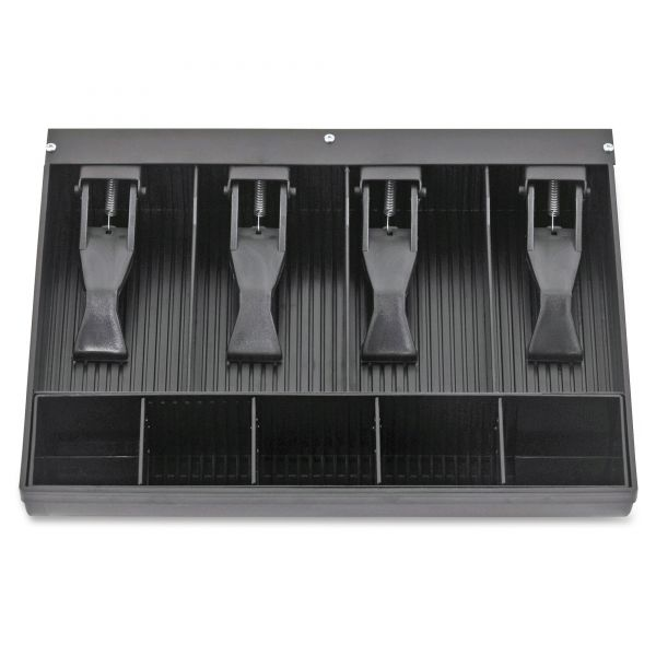 MMF SteelMaster Tch.Release Cash Drawer