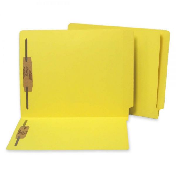 SJ Paper WaterShed/Cutless Ppr Folders w/Fasteners