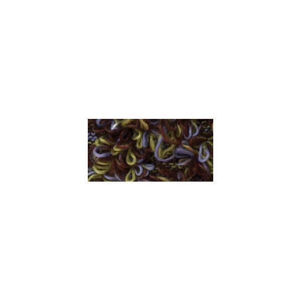 Bernat Fleurettes Yarn - African Violet