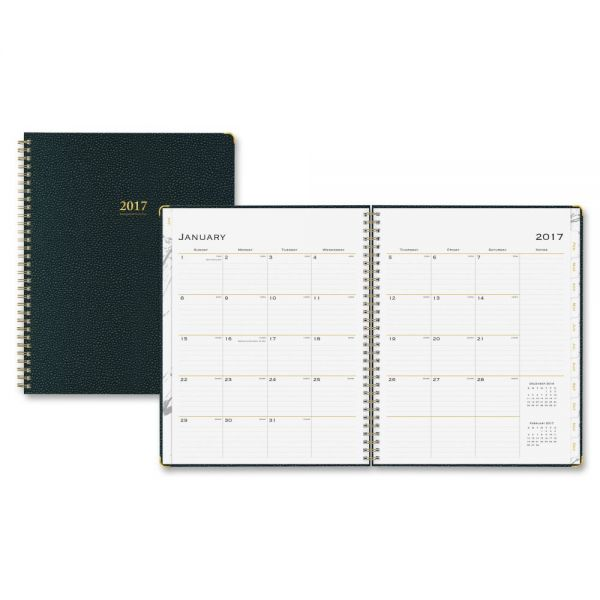 Blue Sky Carrera Weekly/Monthly Planner