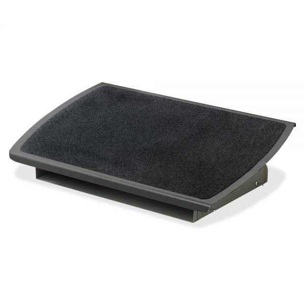 3M Ergonomic Adjustable Footrest