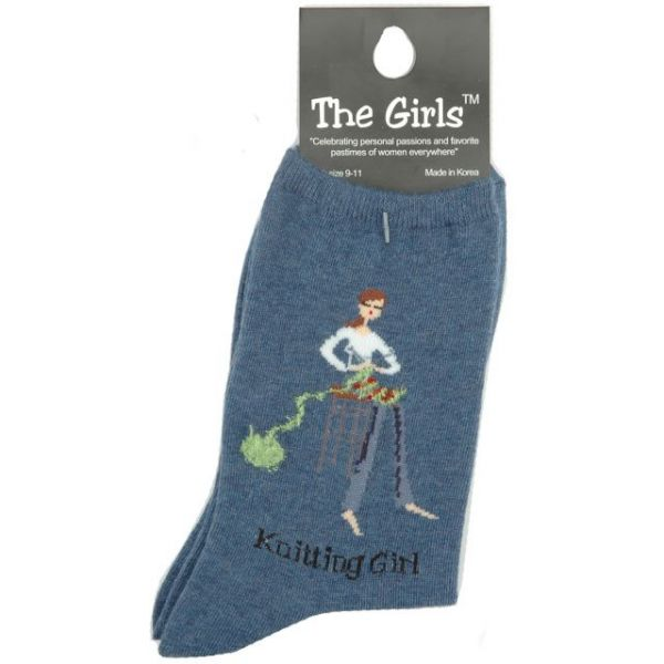 The Girls Socks