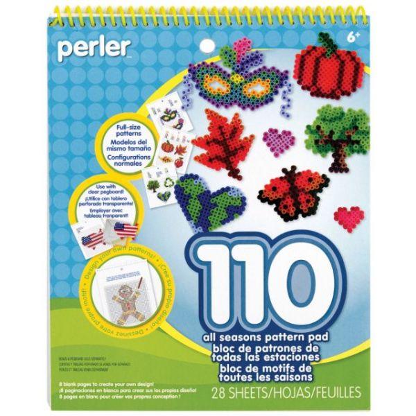 Perler Pattern Pad