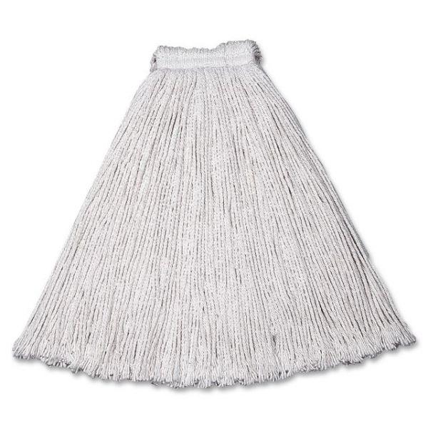 Rubbermaid Commercial Economy Cotton Mop Head