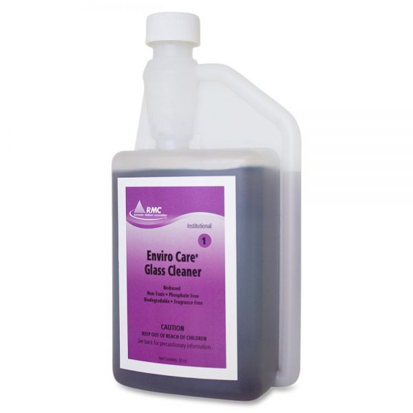 RMC Enviro Care Glass Cleaner