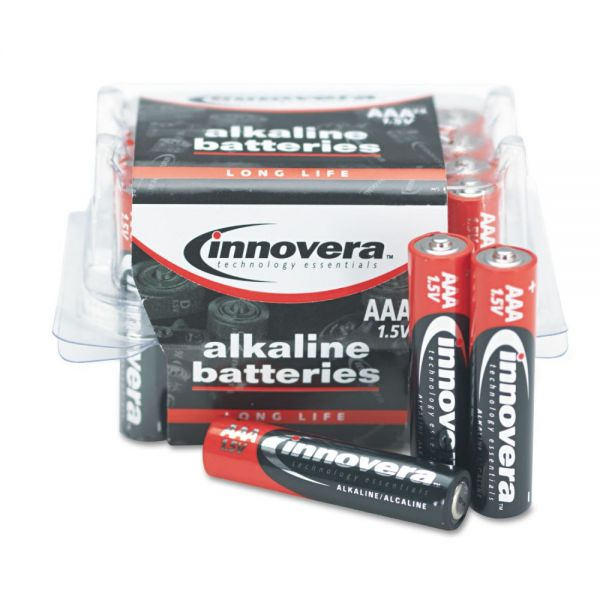Innovera AAA Batteries