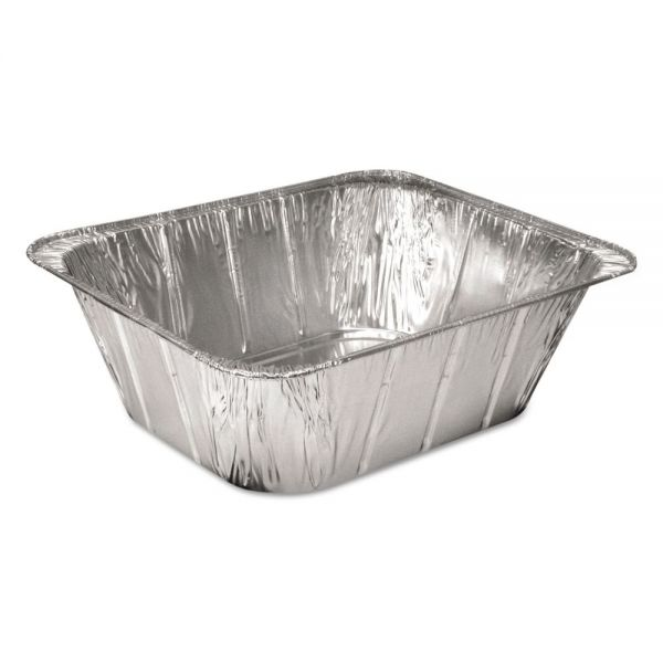 Handi-Foil of America Extra Deep Steam Table Aluminum Pans